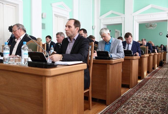 Коммунисты скажут всю «жесть» овыборах вОмске