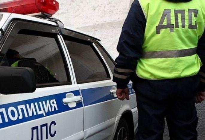 Гражданин  Кормиловки угнал «пятерку» ипоехал кататься наней вОмск