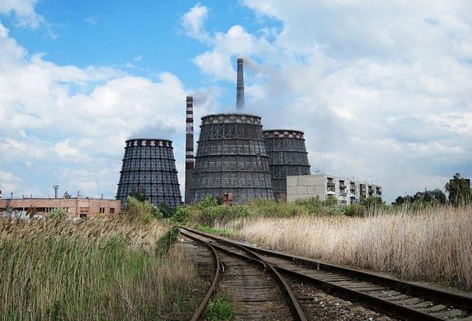 «ТГК-11» не желает строить очистные здания вОмске