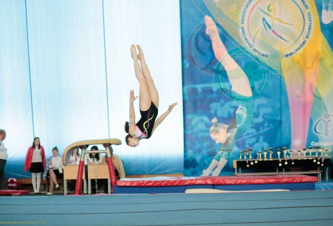Омская школа олимпийского резерва отметит 50-летие большим шоу
