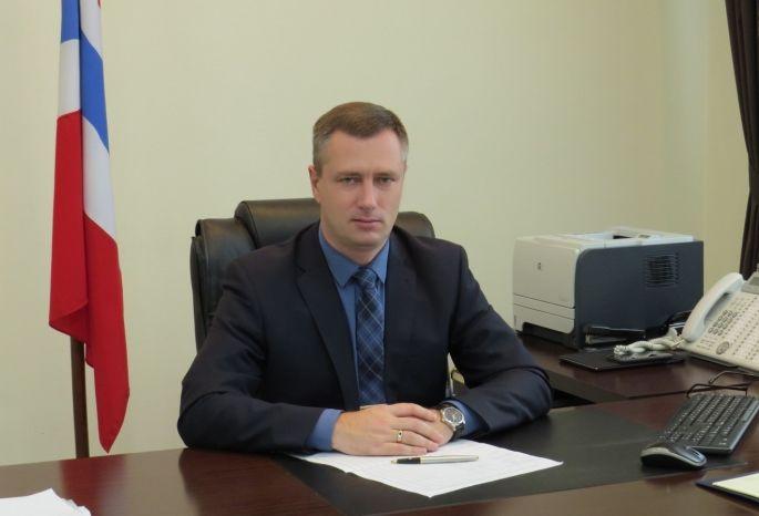 Главой РЭК Омской области стал прежний замдиректора энергетической компании