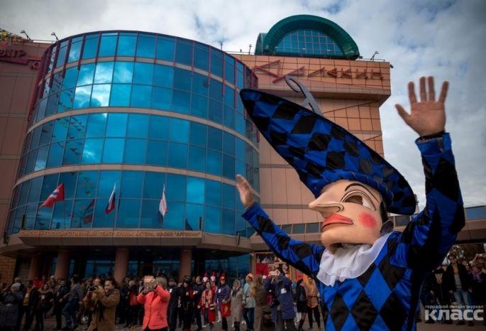 Омск попал в 10-ку  культурного рейтинга Российской Федерации