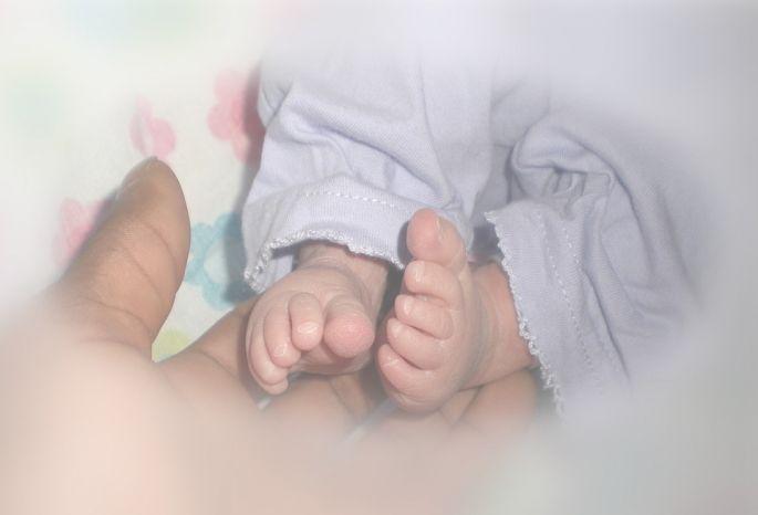 ВОмске нетрезвый отец убил трехмесячного ребенка