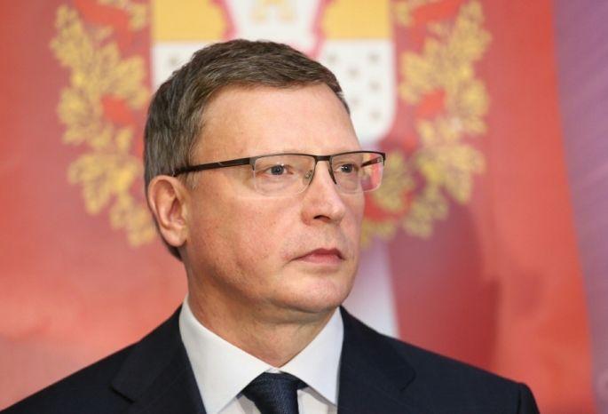 Бурков обвинил в«ничегонеделании» омского министра природных ресурсов