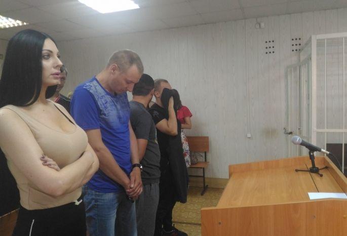 Сообщника Полетаевой оставили вколонии, отклонив жалобу опересмотре вердикта