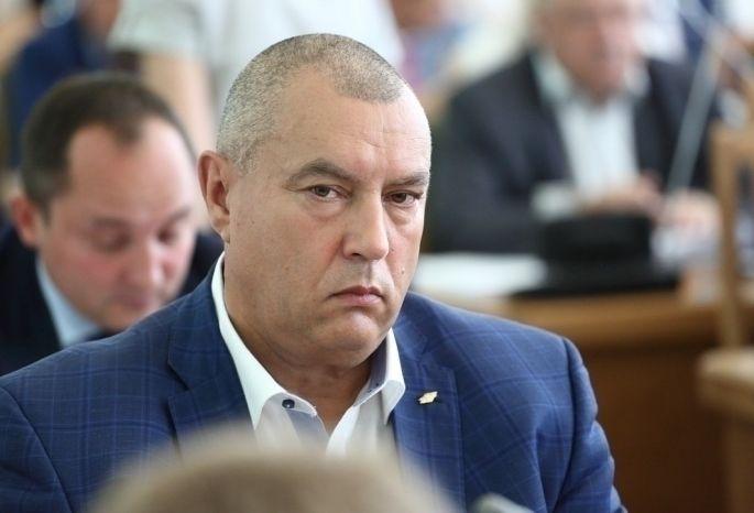 Кратковременный руководитель Омска снял свою кандидатуру сконкурса напост мэра