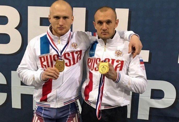 Трое спортсменов изОмска стали чемпионами мира насоревнованиях вКорее