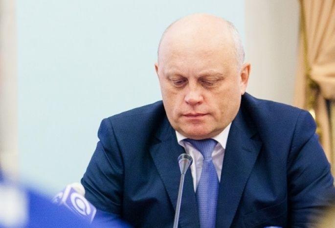 Экс-губернатор Омской области Виктор Назаров вполне может стать сенатором