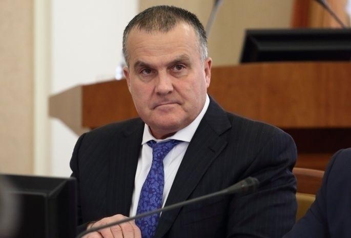 Руководитель Хакасии объявил опереходе вего команду омского вице-губернатора
