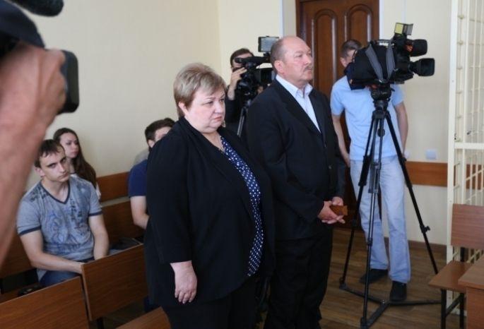 Омская генпрокуратура просит освободить экс-министра финансов, осужденную закоррупцию