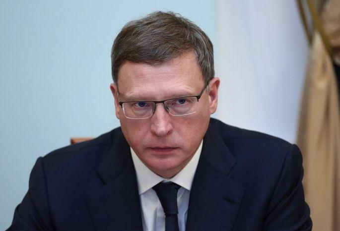 Александр Бурков отправил вотставку руководителя Минпрома из-за сложностей с«Омскоблавтотрансом»