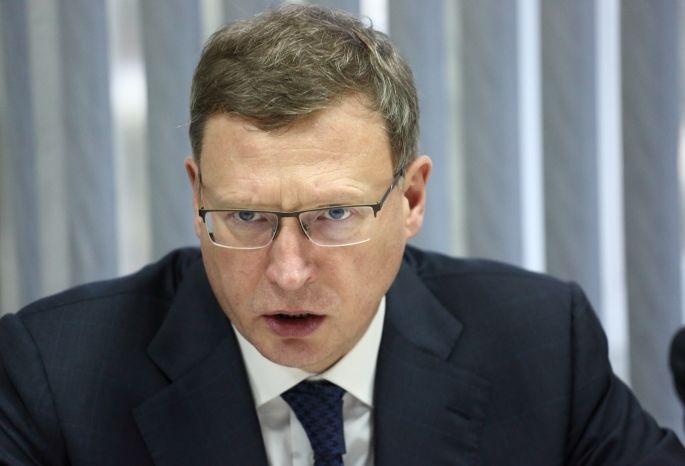Нам негде поселить президента— Александр Бурков