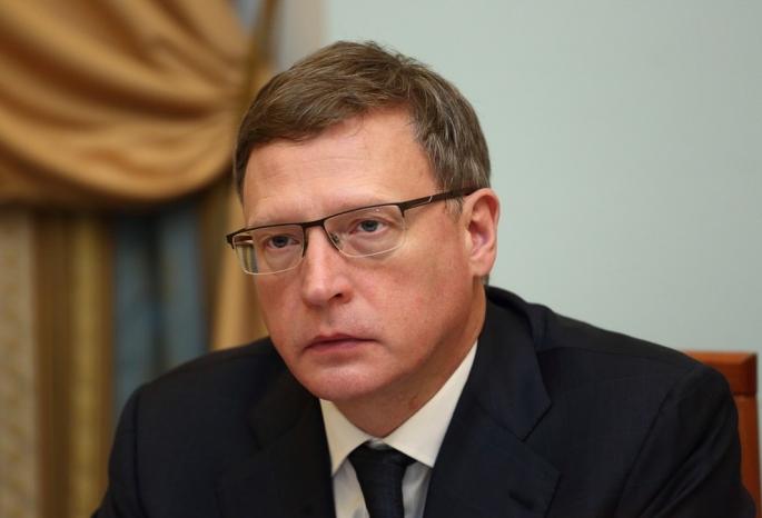 «Газпром» планирует построить вОмске завод попроизводству белковых кормов