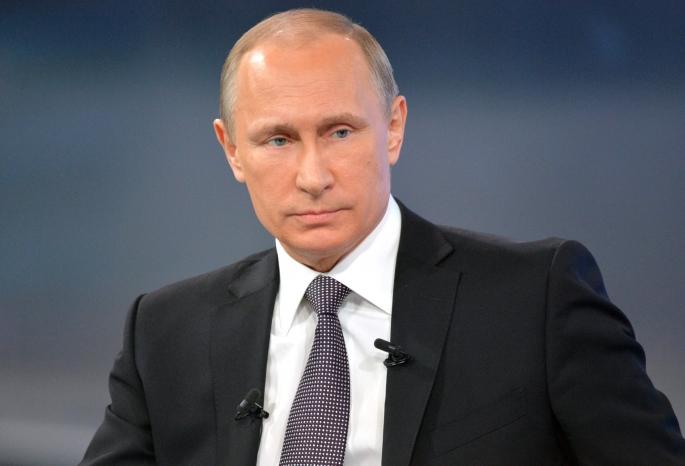 Собчак ответила Путину наего слова о«бегающих по РФ Саакашвили»