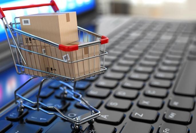 Омичи предпочитают покупать новогодние подарки через интернет