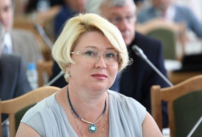 Стало известно, кто заменит Парыгину иКасьянову вмэрии Омска