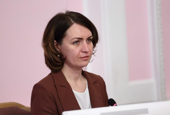 Первая женщина-мэр вступила вдолжность вОмске