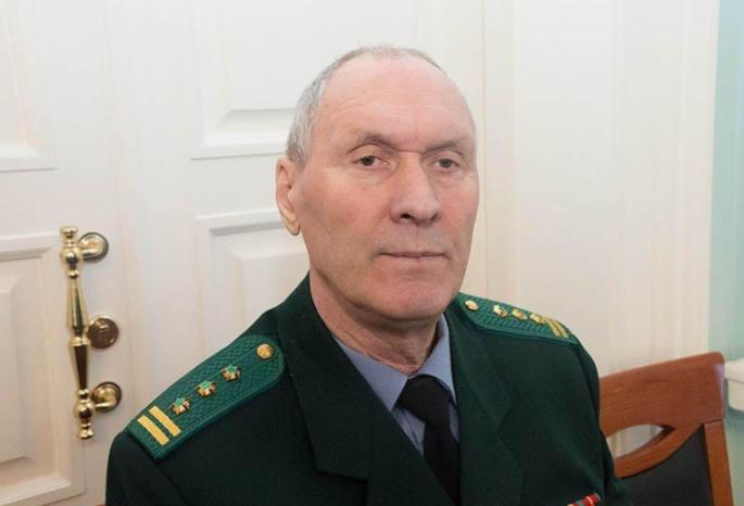 На прежнего  руководителя  Росприроднадзора Омской области Еремина завели дело