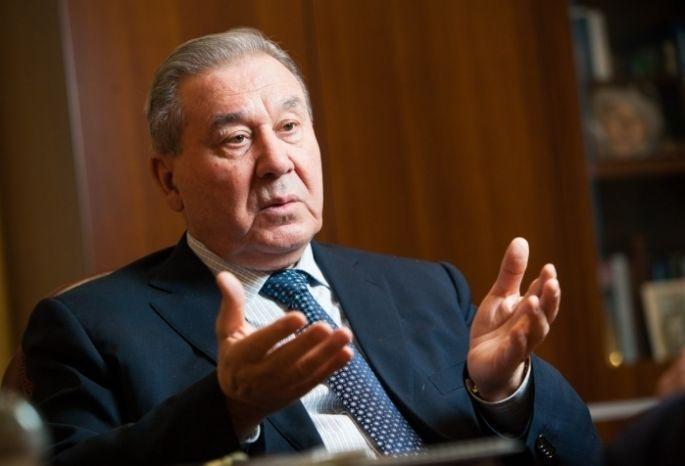 Экс-губернатор Полежаев несчитает сегодняшний «Авангард» своим