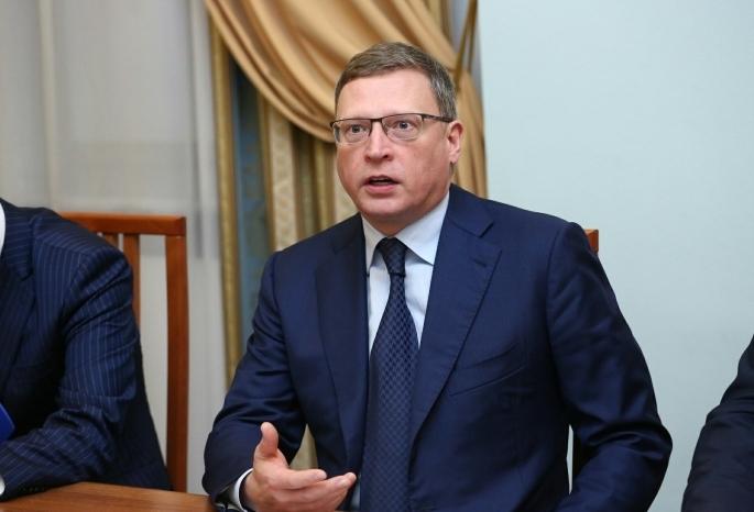 Бурков подал всуд наВнешэкономбанк, который пытался найти инвестора для Омск-Федоровки
