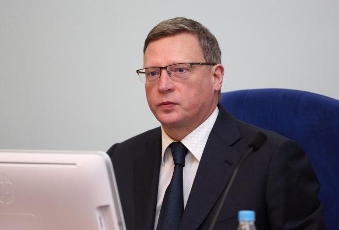 Вице-губернатором Омской области стал Дмитрий Ушаков