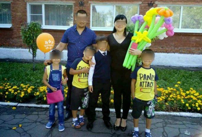 Вся семья, пострадавшая отвзрыва газа, находится вреанимации