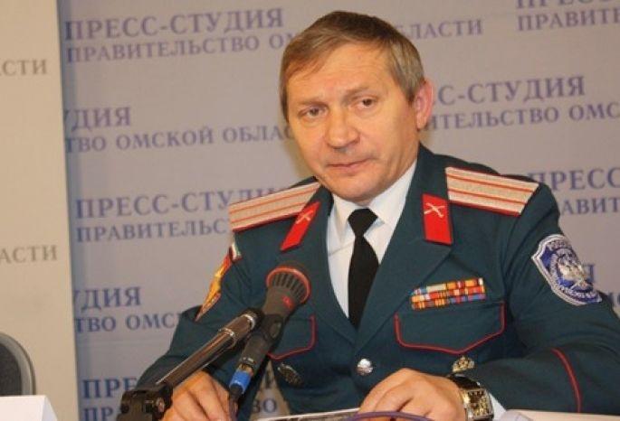 Депутата облправительства Привалова Путин повторно утвердил вкачестве атамана Сибирского казачьего войска