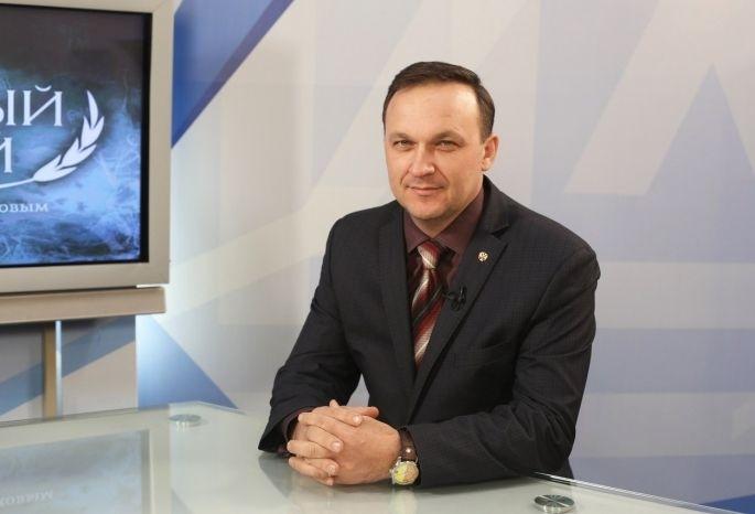 Народные избранники Омского района выбрали руководителя наближайшие 5 лет