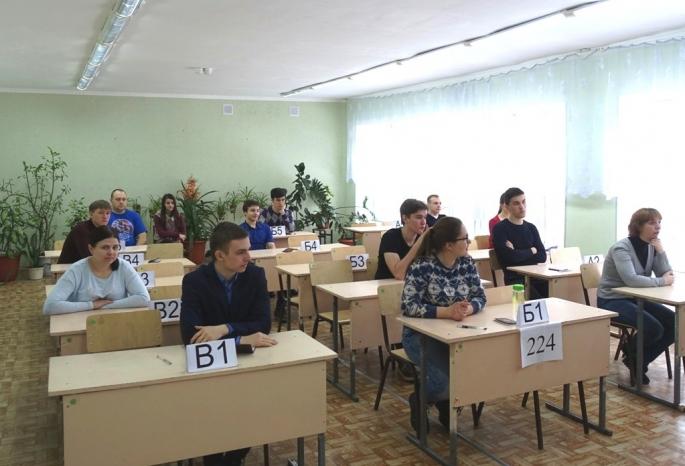 Минобр: Досрочный ЕГЭ порусскому прошёл без нарушений, результаты объявят 4апреля