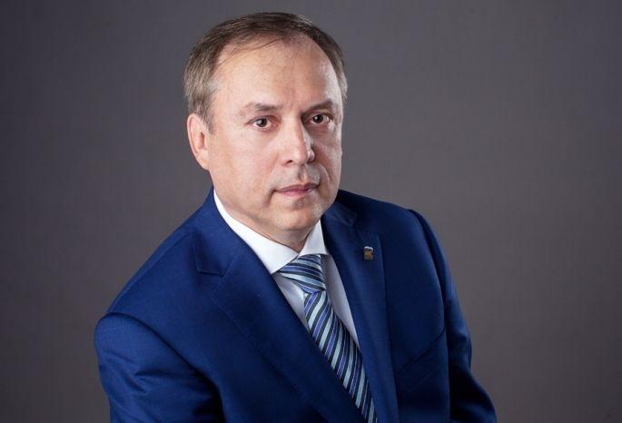 «Единая Россия» остановила членство депутата нижегородской думы Николая Ингликова