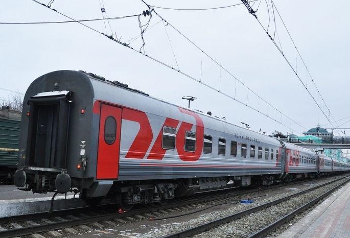 Два новосибирских поезда признаны лучшими в Российской Федерации