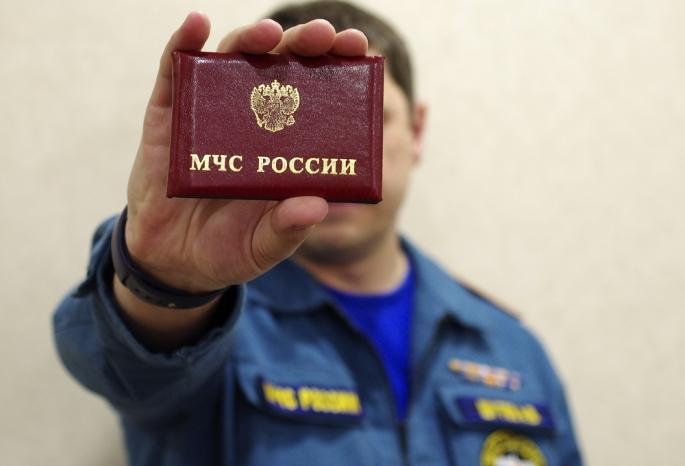 Вгоревшей «Зимней вишне» командир пожарного звена действовал по регламенту — МЧС
