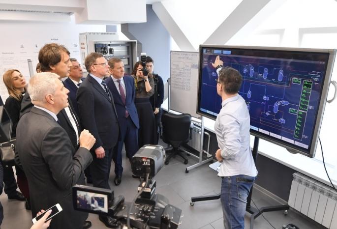 «Газпром нефть» делает Центр цифровых инноваций для решения задач цифровой трансформации бизнеса