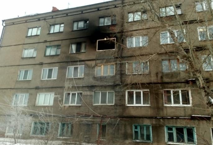 ВОмске будут судить мужчину, устроившего смертоносный пожар вобщежитии
