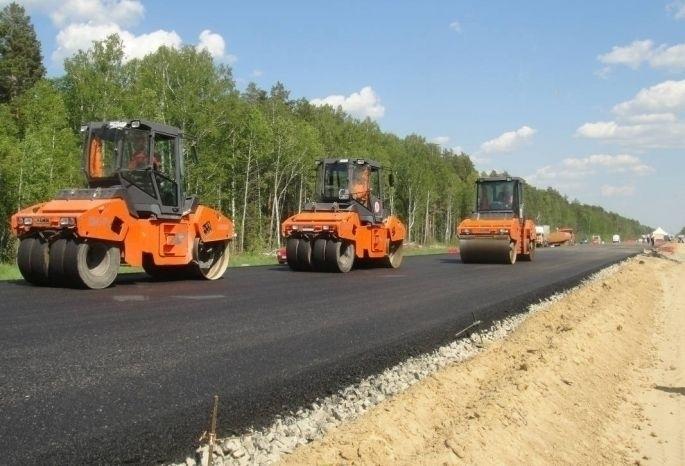 Дорогу Омск-Тара починят до30августа