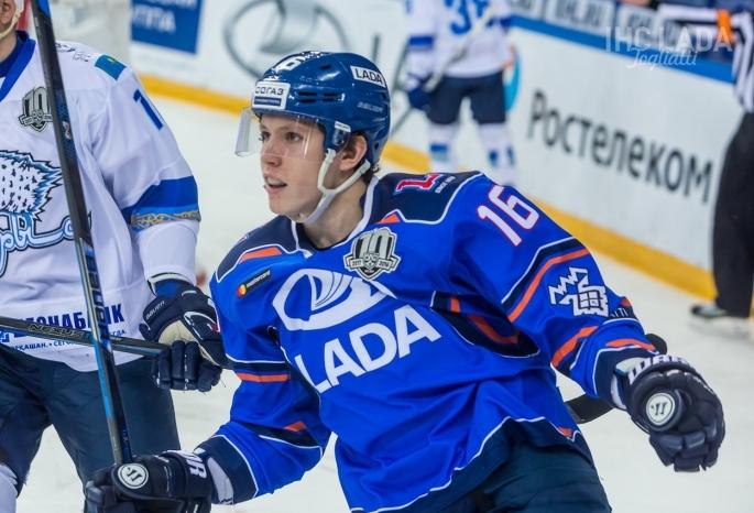 КХЛ подтвердила законность перехода Зернова иВарфоломеева в«Авангард»