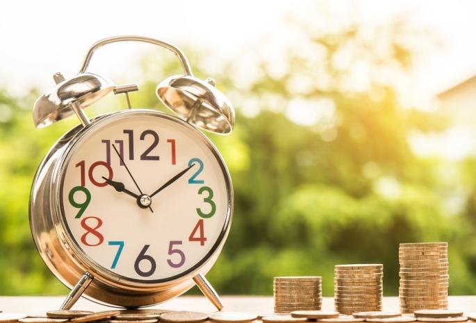 ВНижегородской области на6,3% подросла средняя заработная плата