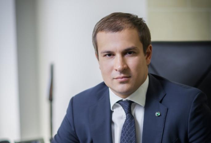 БПС-Сбербанк официально возглавил Игорь Меркулов