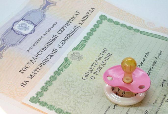 Омичи смогут потратить региональный маткапитал наоплату частного детсада