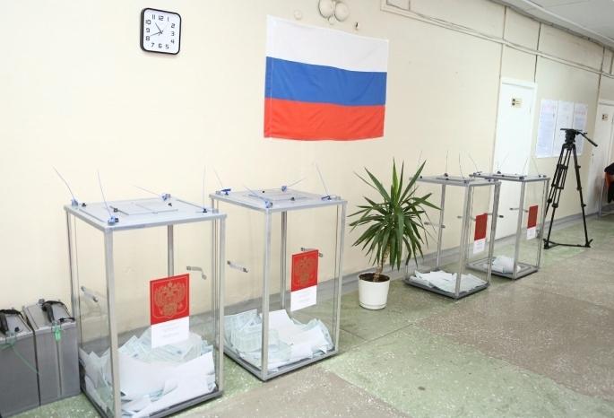 Омский облизбирком готов потратить наинформирование овыборах 4,5 млн руб
