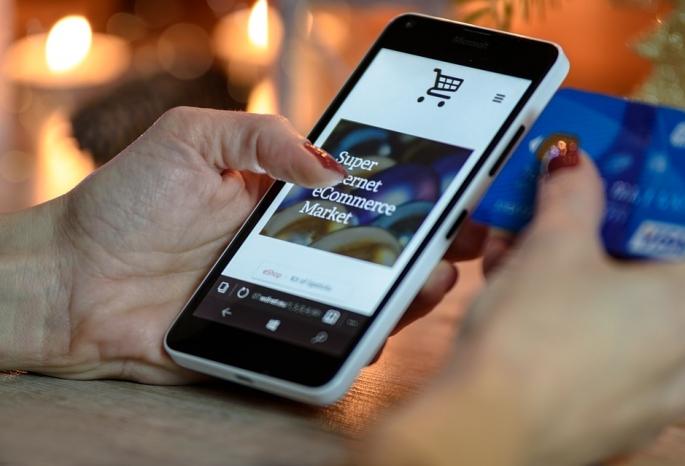 Самарцы начали больше тратить наонлайн-шопинг вКитайской республике