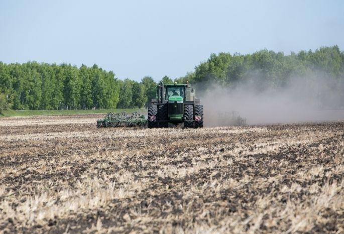 Чеченская Республика получит 16 млн. руб. на горючее для сельхозоборудования