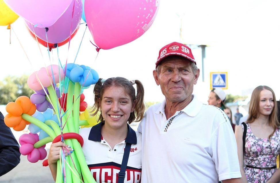 Засеребряную медаль Олимпиады омичка Виталина Бацарашкина получит свыше 4 млн руб.