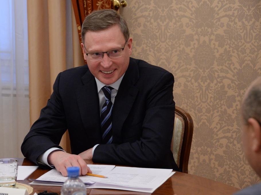 Омская область иАрмения договорились осотрудничестве