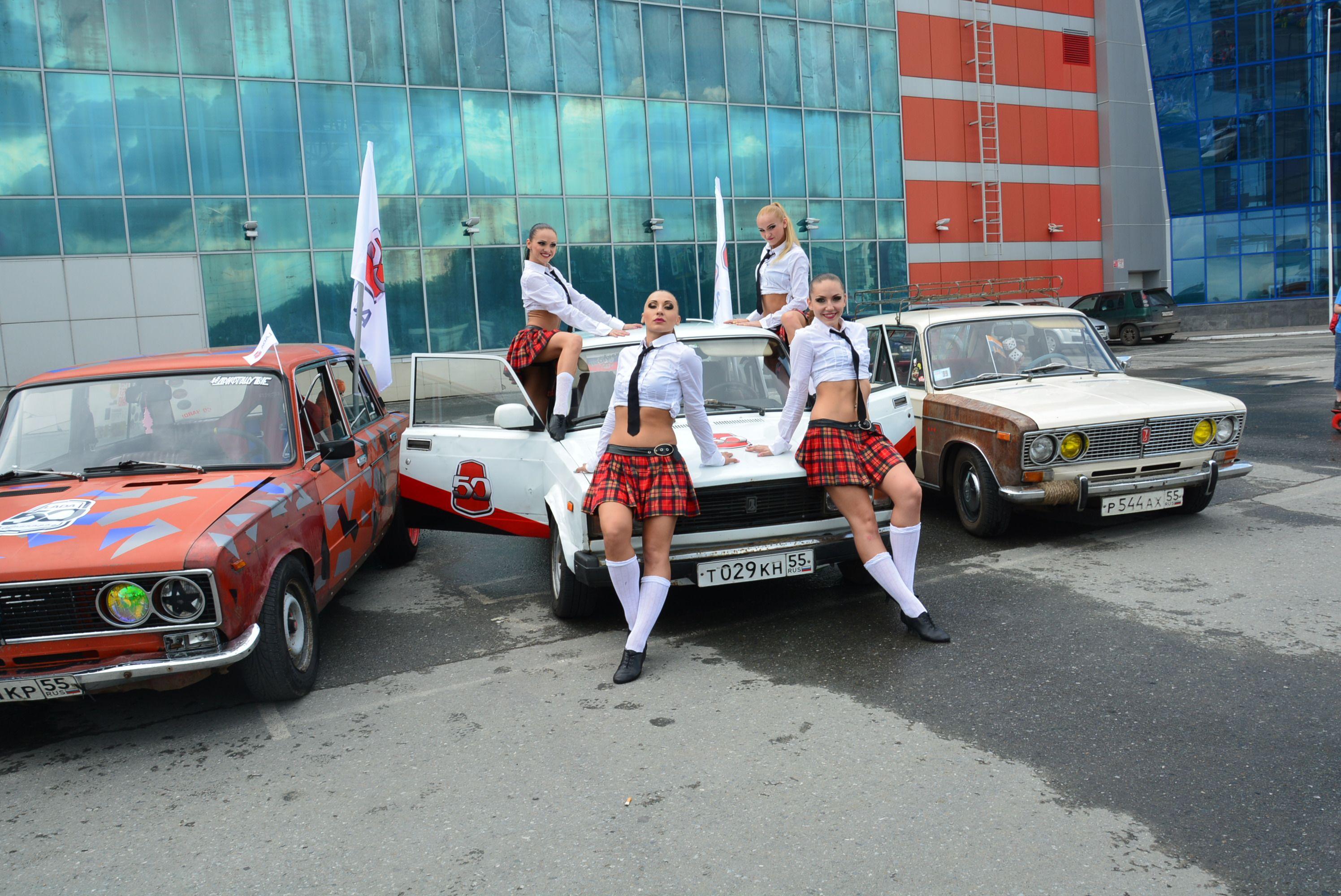 Украина кусает локти пока «АвтоВАЗ» покоряет рынки Азии