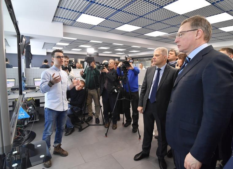 «Газпром нефть» планирует внедрить blockchain иискусственный интеллект