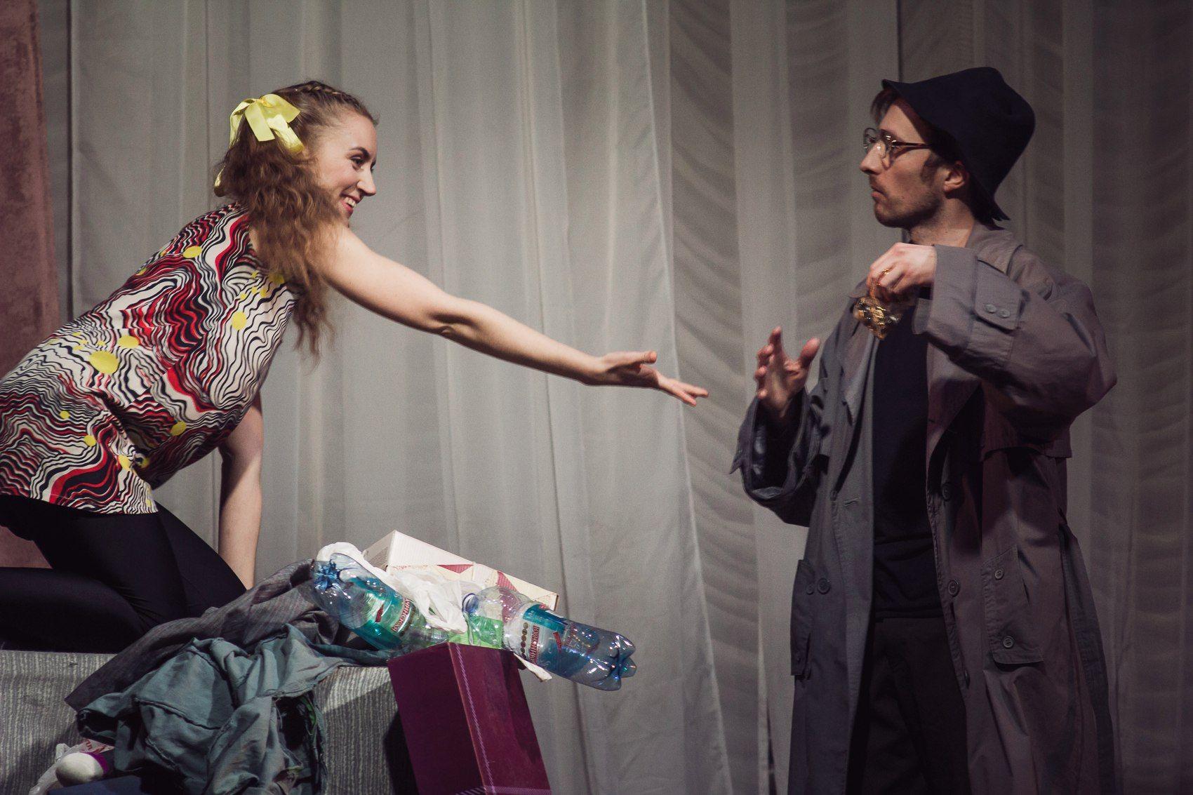 ВОмске спектакль запретили кпоказу из-за отсутствия «положительных контекстов»